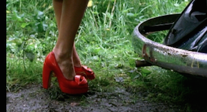 Red Shoes 300x163