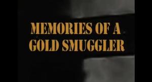 Gold Smuggler